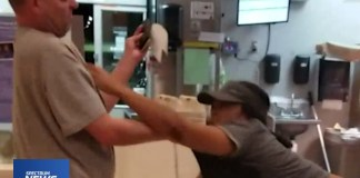 Man Attacked A McDonald's Worker, Later Admits He Was 'A Drunken Idiot'