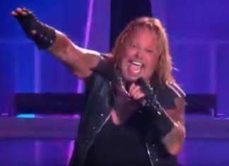 Is This Really What Vince Neil Sounds Like?