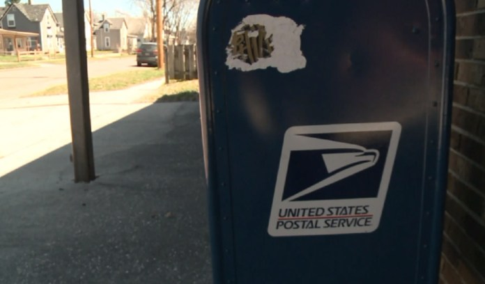Dog Ruins Mail For Everyone On The Block In This Des Moines Neighborhood