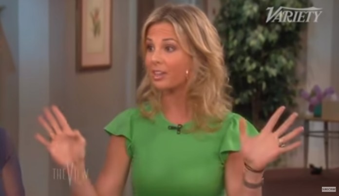 Elisabeth Hasselbeck Meltdown Over Barbara Walters Conversation Leaked
