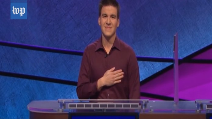 Jeopardy Contestant Beats His Own Single-Day Record