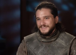 Kit Harington Reveals Riding A Dragon Almost Cost Him His Ca-THRONE-es