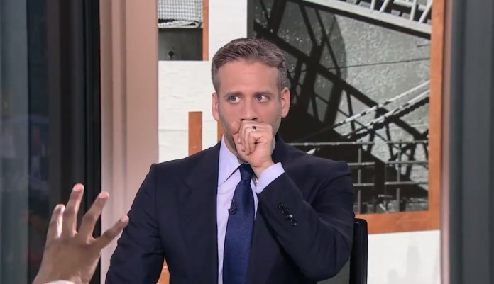 Fart Investigation: Max Kellerman Denies On-Air Fart, Evidence Shows Otherwise