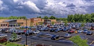 Man Pulls Off Glorious Fart On Walmart Intercom