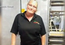 School Cafeteria Worker Fired After Giving Free Lunch To Student