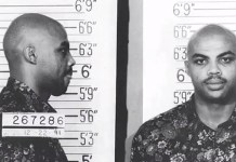 Charles Barkley Tells The Crazy Story Of His 1991 Arrest