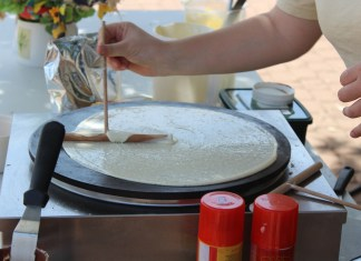 Middle Schoolers Served Teachers Crepes Tainted With Bodily Fluids