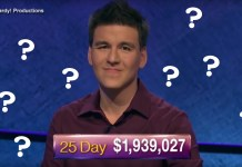 Can You Answer The Only Questions The Current 'Jeopardy' Champ Has Missed?