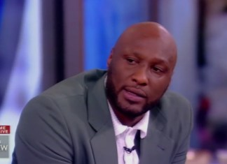 Lamar Odom Claims Late Owner Of Love Ranch Tried To Kill Him In 2015