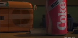 Coca-Cola Bringing Back New Coke In Honor Of New Season Of 'Stranger Things'