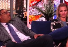 Paul Pierce Rips Farts For Michelle Beadle
