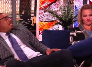 Paul Pierce Rips Farts For Michelle Beadle