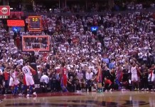 Toronto Raptors Defeat Philadelphia 76ers, Advance To Finals