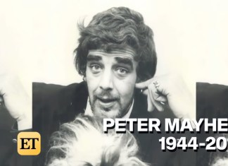 The Original Chewbacca, Peter Mayhew, Has Passed