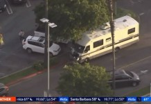 LA Woman Steals RV And Leads Police On Wild Chase