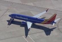 Southwest Airlines Passenger Makes Vodka Joke, Gets Kicked Off Plane