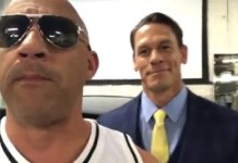Vin Diesel Says The Late Paul Walker Sent Jon Cena To Join 'Fast And Furious' Cast