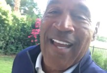 O.J. Simpson Joins Twitter And Says He's 'Got A Little Gettin' Even To Do'