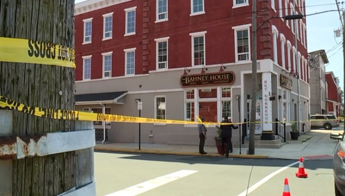 Pennsylvania Man Arrested For Bomb Threat At Hotel He Lived At