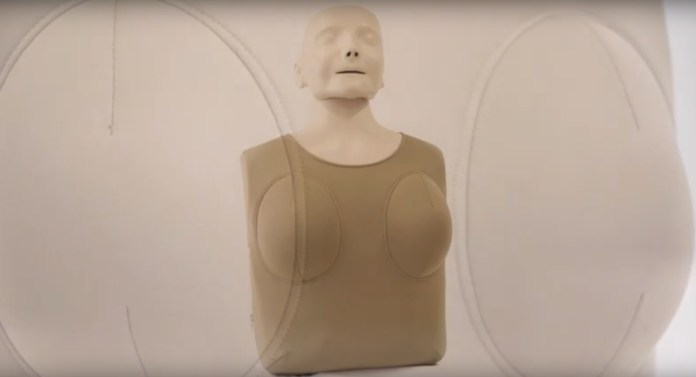 Are Boobs Stopping You From Doing CPR? Not Anymore!