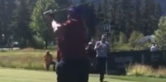 Charles Barkley Doesn't Give A Damn About Your Golf Norms