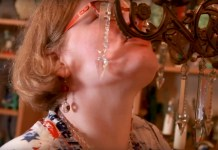 Woman Plans to Marry Her Chandelier, But Has Open Relationship With Other Objects