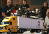 Free Beer and Hot Wings We Learn About The Game 'American Truck Simulator'