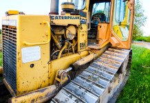 Ohio Man Arrested For Stealing Bulldozer And Terrorizing Neighborhood