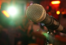 Rowdy Audience Member Assaults Comedian At Open Mic Night