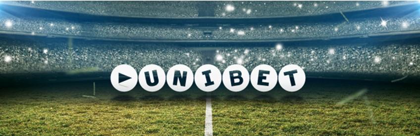 3 x risk freebets til nye spillere på Unibet
