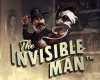 The Invisible Man Slot Machine Logo
