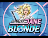 Agent Jane Blonde by Microgaming