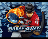 Break Away Slot by Microgaming