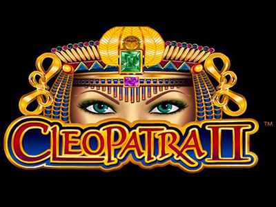 Cleopatra 2 Video Slot by IGT