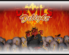 Devil's Delight Video Slot by NetEnt