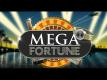 Mega Fortune Video Slot by NetEnt