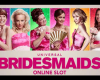 Bridesmaids Casino Slot by IGT