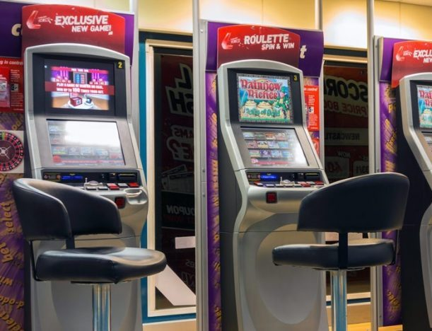 Best paying online slots uk
