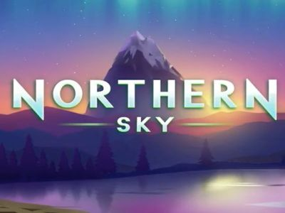 Northern Sky slot review