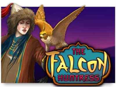 the-falcon-huntress-slot review