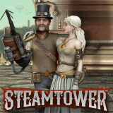Steam-Tower-Slot best rtp