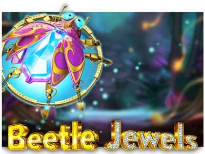 beetle-jewels-isoftbet review