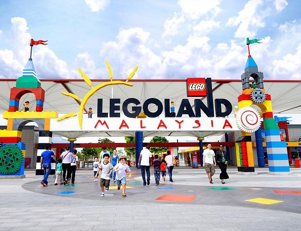 LEGOLAND Promotion 2016 - 25% saving