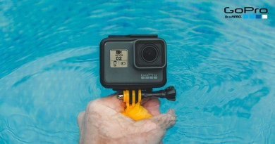 GoPro Hero6 price cut promotion