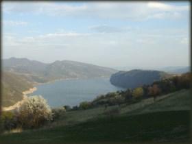 Nakon Čoka Njalte pogled puca na Dunav