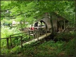 Savršeno mesto za predah - Valkaluci