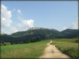 Savršen grebenski put ka Stolu