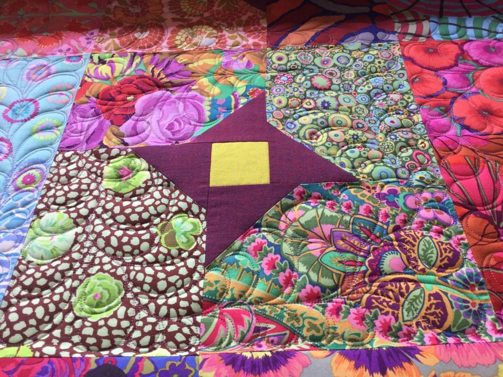 Twinkle Quilt Free Bird Quilting Designs