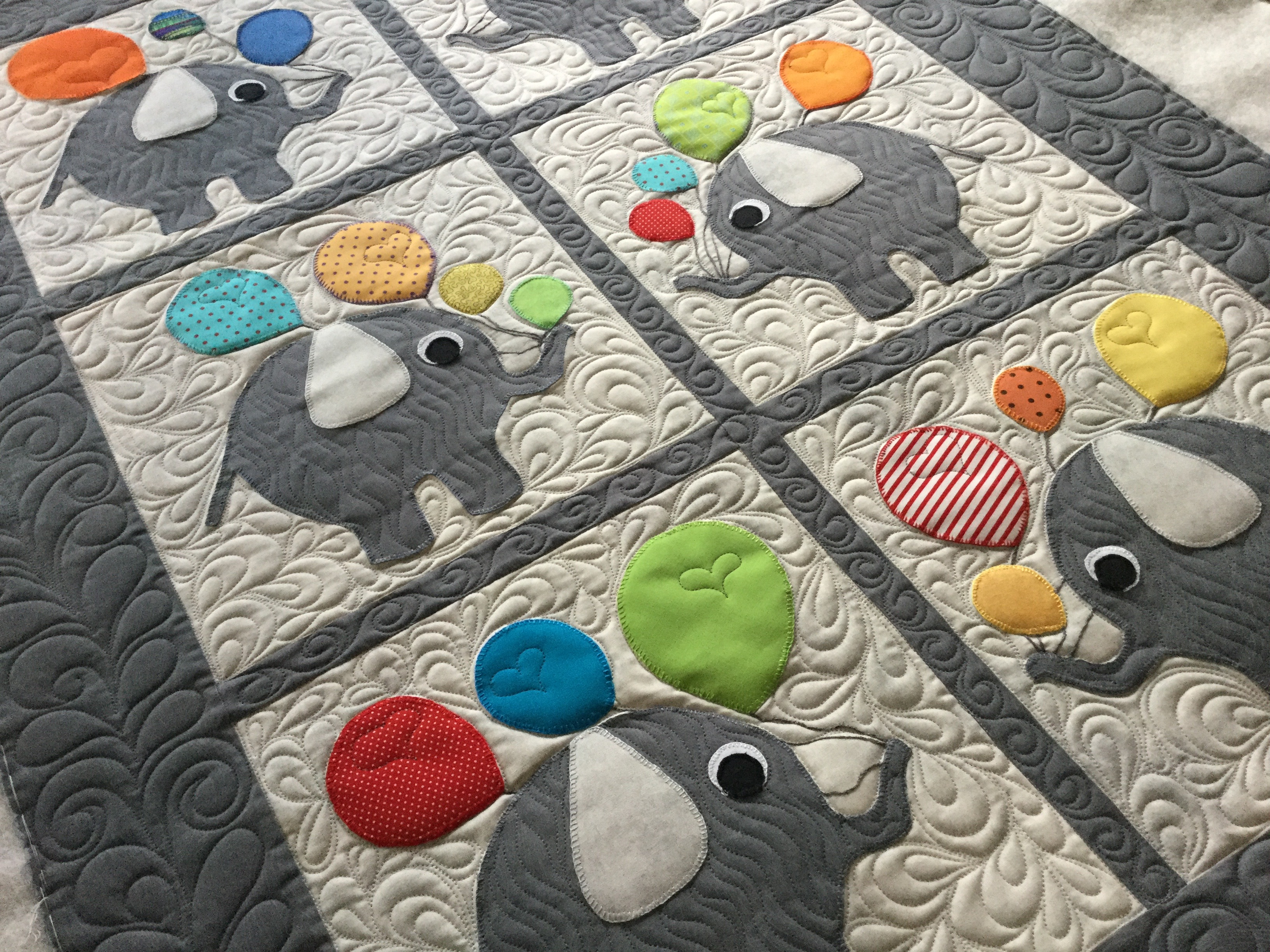 baby quilt designs - Ideal.vistalist.co