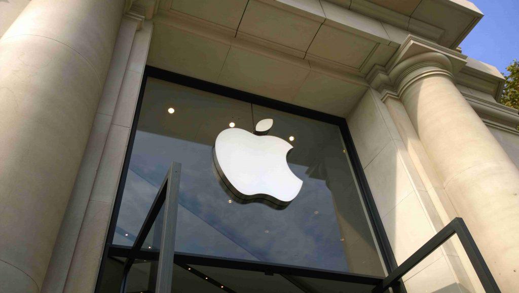 tienda Apple store barcelona